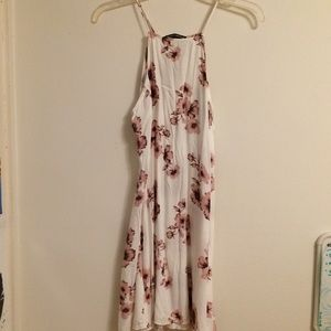 BNWT Brandy Melville floral dress